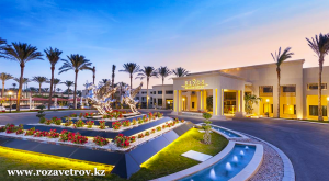 Туры в Египет, Шарм-эль-Шейх из Алматы. Планируйте свой отдых по системе «Все включ