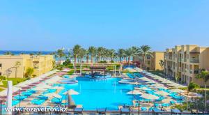 Горящие туры в Египет, Шарм-эль-Шейх из Алматы. Отдых в отелях 5 звезд по системе «В�