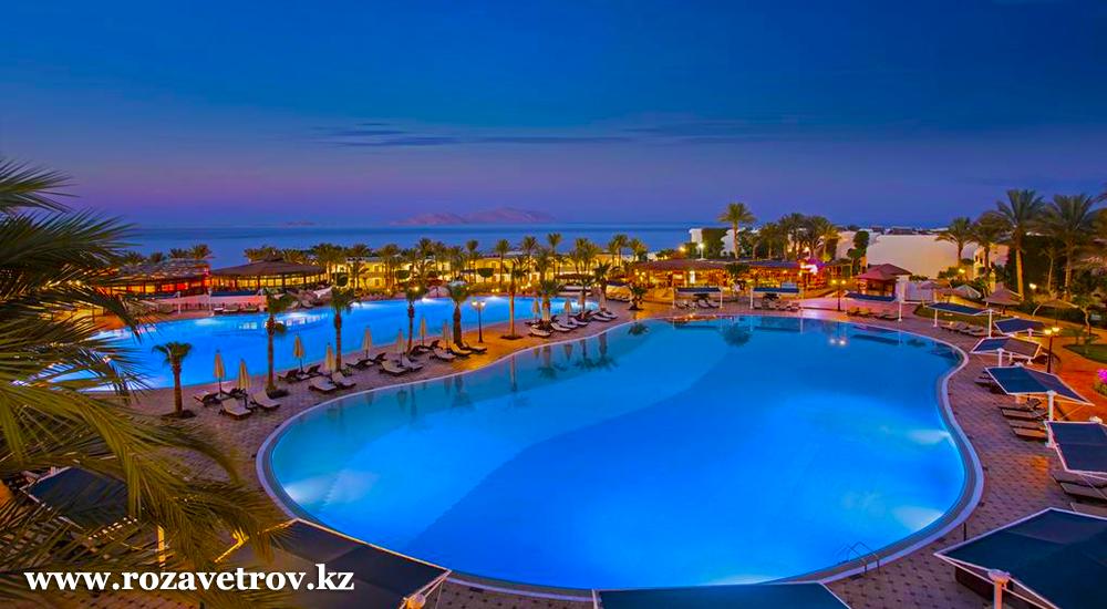 Горящие туры в Египет, Шарм-эль-Шейх из Алматы. Отдых в отелях 5 звезд по системе «Все включено» по очень приятной цене! (7505-01)
