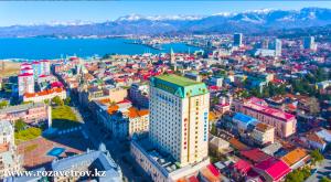 Туры в Грузию, Батуми из Алматы. Чудесный летний отдых на побережье Черного моря! (7