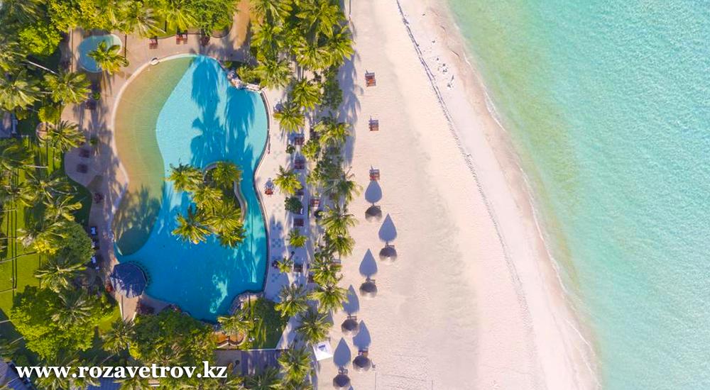 Туры на Мальдивы из Алматы. Исполните свою мечту о райском отдыхе! (7528-01)