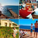 Отзывы: в Египет, Шарм-эль-Шейх. Отель Jolie Ville Royal Peninsula Hotel & Resort 5*