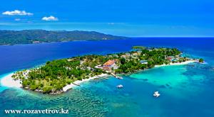 Туры в Доминикану. Прекрасный отдых по системе «Все включено» в отелях 5 звезд! (7546-