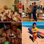 Отзывы: в ОАЭ, Эль-Фуджейра. Отель Miramar Al Aqah Beach Resort 5*