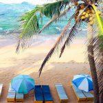 Отзывы: на Шри-Ланку, Хиккадува. Отель Polina Beach Hikkaduwa 3*