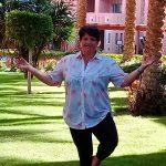 Отзывы: в Египет, Шарм-эль-Шейх. Отель Rehana Sharm Resort Aqua Park & Spa 4*
