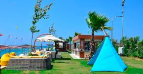 Marilis Hill Resort