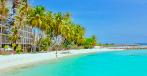 White Shell Island