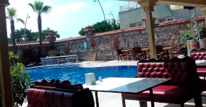 Beldibi Beach Hotel