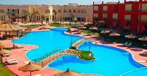 Sharm Bride Aqua