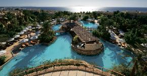 The Grand Hotel Sharm