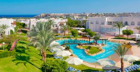Sharm Dreams Vacation