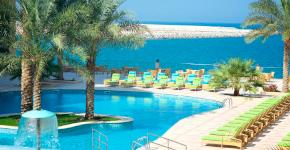 Marjan Island Resorta